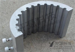 如何选择法兰电热管表面材料