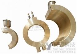 近几年铸铜电加热器的使用已经得到普遍欢迎
