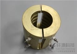 使用铸铜加热器的条件和注意事项