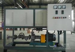 电加热导热油炉日常生产三步骤