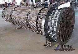 法兰电热管的概述及工作原理