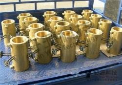 铸铜加热器在各类场所下应用的安全性