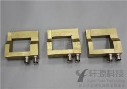 铸铜加热器使用中应注意的安全问题