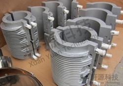 铸铝加热器的设计要求是什么?