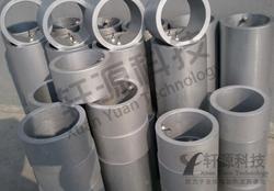 铸铝加热器所使用的组合管芯及导热性能