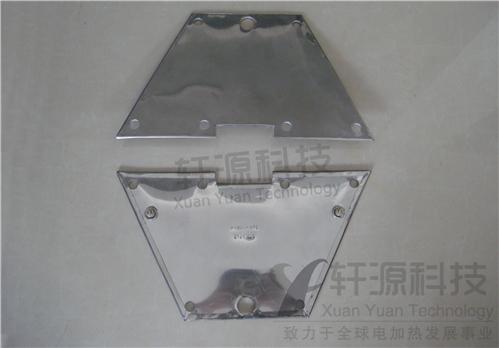 异型不锈钢电加热板