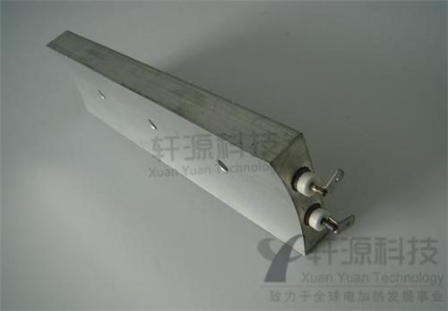 小型铸铝加热板