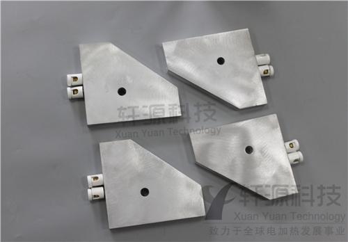 定制铸铝加热板