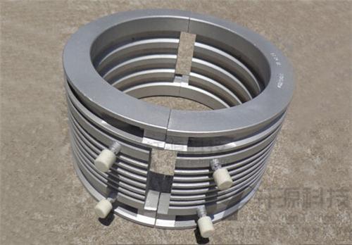 内风槽铝合金加热圈