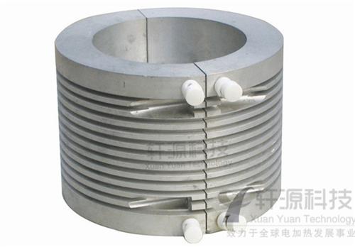 外风槽铸铝加热圈