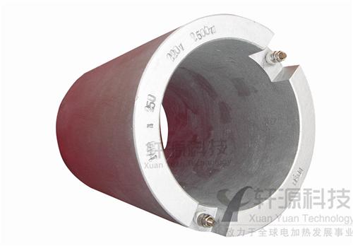 整体式铸铝加热圈