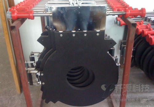 热熔焊接加热板