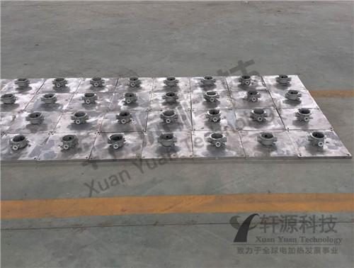 铸铝加热板批发