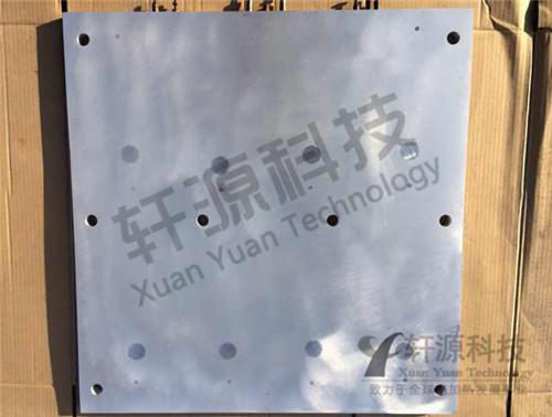 600×600铸铝加热板