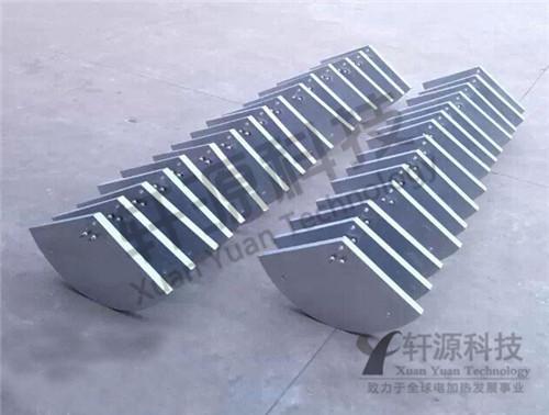 扇形铸铝加热板