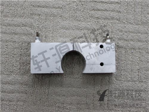 非标铸铝加热板