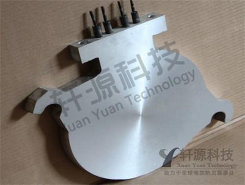 热熔焊接机加热板