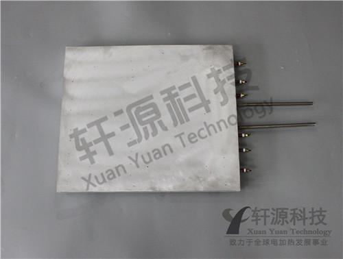 水冷铸铝加热板