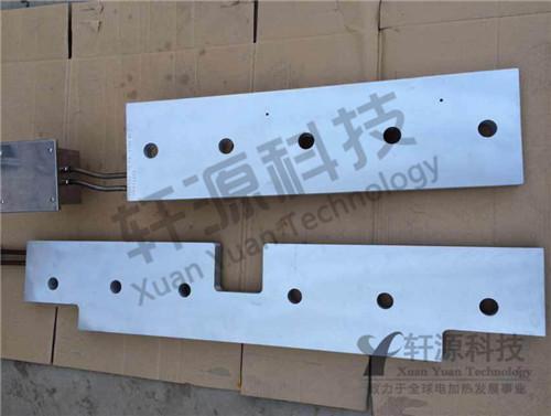 造粒机铸铝加热板