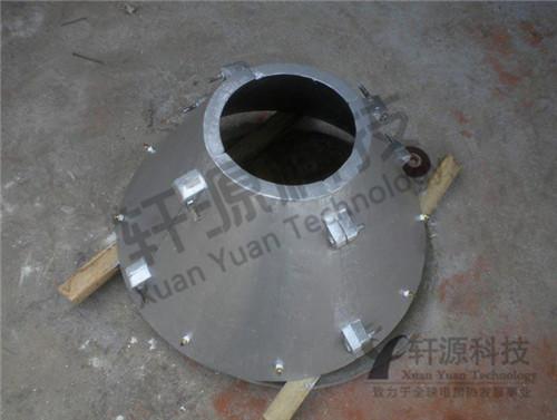 锅形铸铝加热器