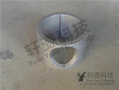 非标铸铝加热圈