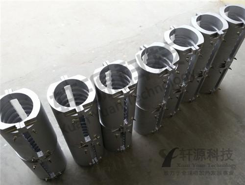 内风槽铸铝电热圈