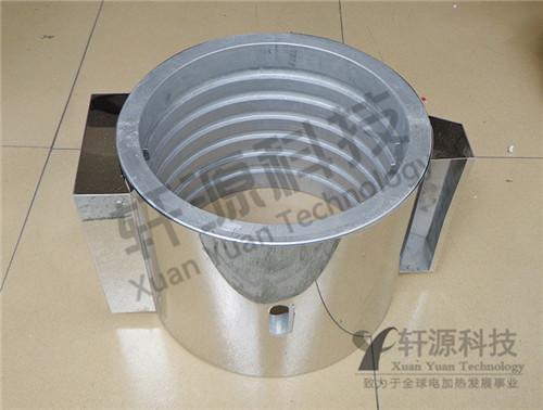 风机口铸铝电加热圈