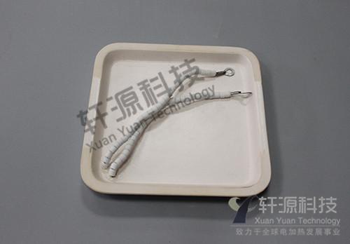 非标陶瓷加热板