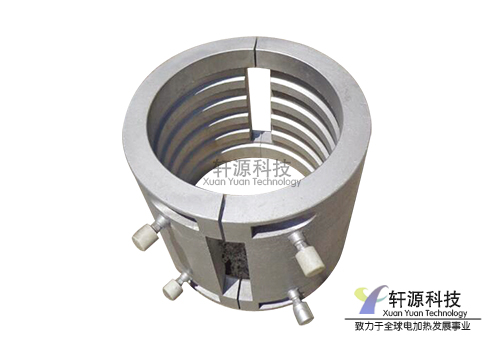 内风槽铸铝加热圈