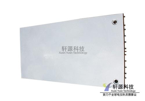 硫化机铸铝加热板