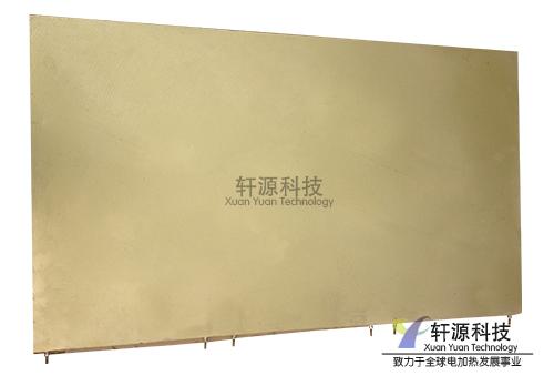 大型铸铜加热板