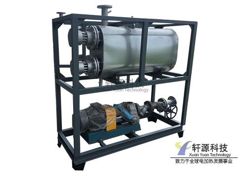 200KW导热油加热器