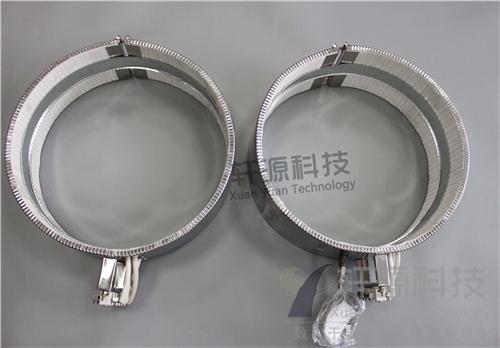 安徽出口陶瓷加热圈