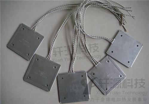 安徽出线式不锈钢电加热板