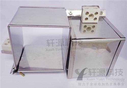 不锈钢电加热器