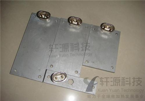 铝合金电加热板