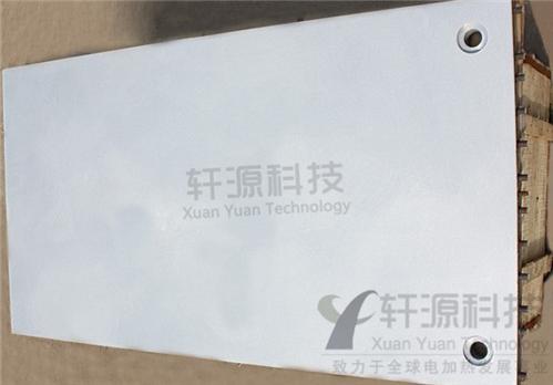 安徽硫化机铸铝加热板