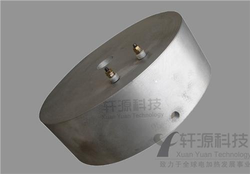 带底铸铝加热圈