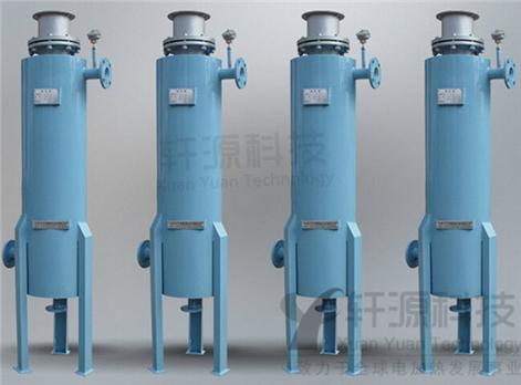 河北立式管道加热器