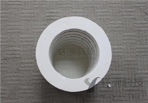 圆形陶瓷纤维加热器