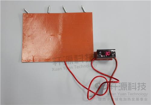 数显温控加热板