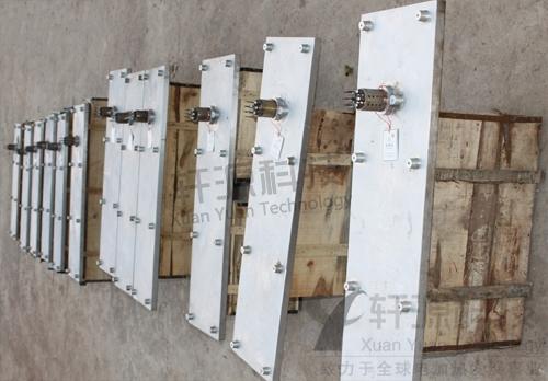 安徽大型铸铝加热板