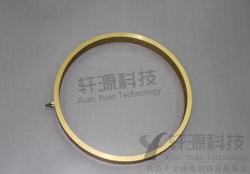 整体式铸铜加热圈