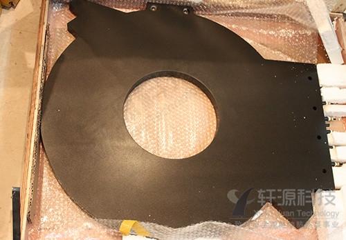 热熔焊接机特氟龙加热板