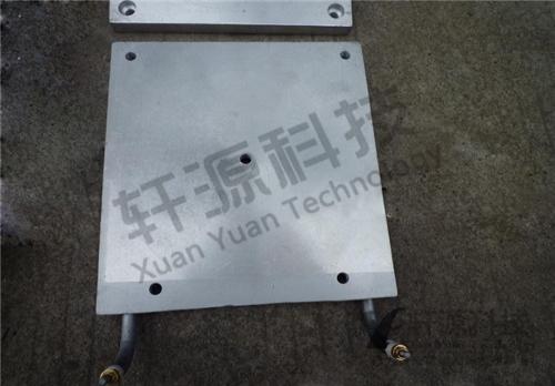 侧面出线铸铝加热板