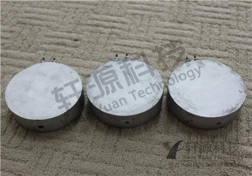 小型铸铝加热盘