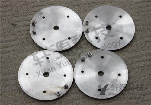 铸铝加热盘