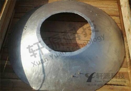锅形一体铸铝加热器