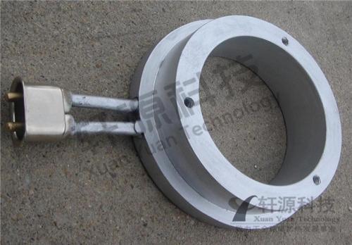 整体式铸铝加热器