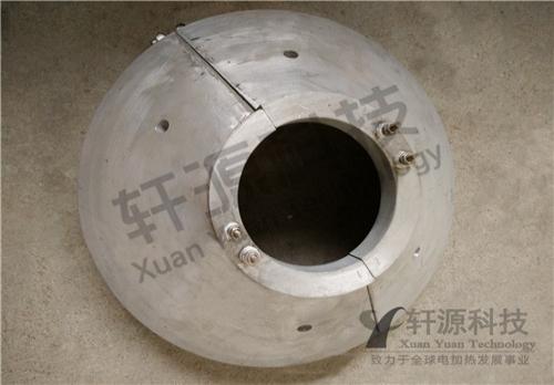 铸铝发热器